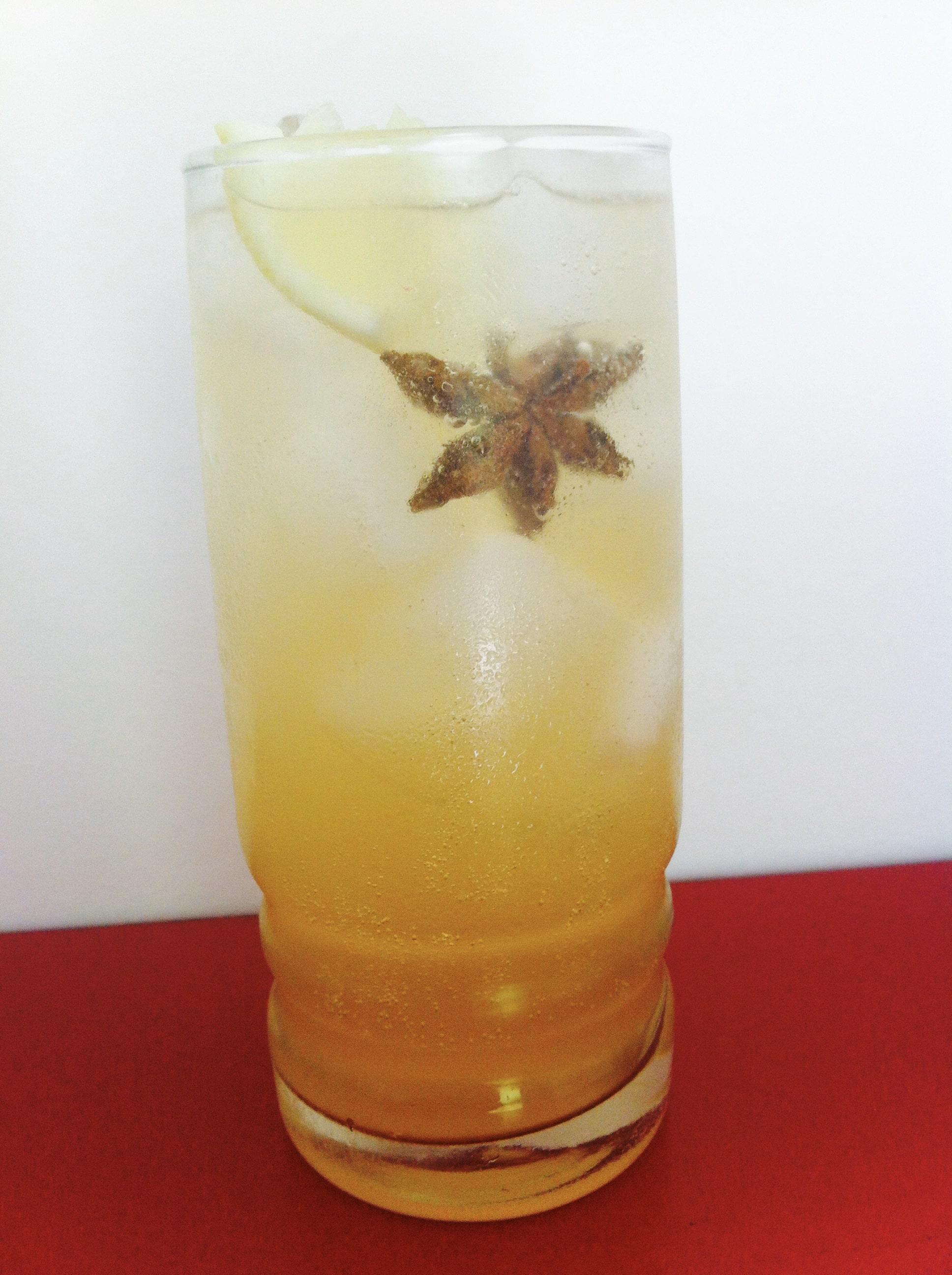 Chai Blossom
