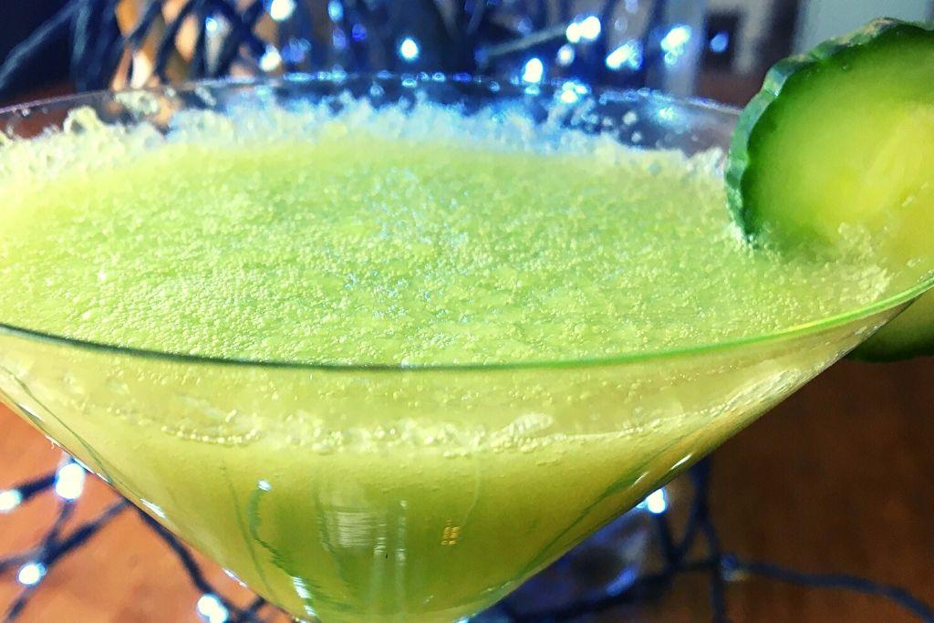 Drink of the Week: Inside Spa